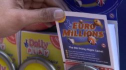€17M EuroMillions Results for Friday August 11