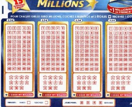 EuroMillions Lottery Reaches €142 Million for Tuesday's Draw