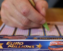 €62M EuroMillions Results for Friday December 11