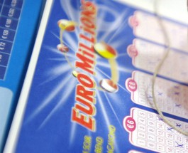 €65M EuroMillions Results for Tuesday April 12