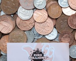 €36M EuroMillions Results for Tuesday September 12