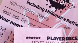 €115M EuroMillions Results for Tuesday December 12