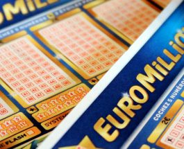 €61M EuroMillions Results for Friday January 13