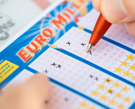 €30M EuroMillions Results for Tuesday September 13