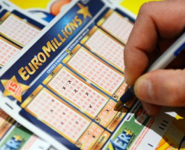 €15M EuroMillions Results for Tuesday June 14