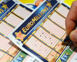 €15M EuroMillions Results for Tuesday February 16