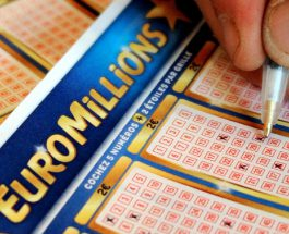 €45M EuroMillions Results for Tuesday August 16