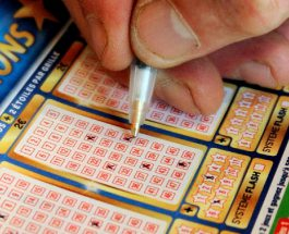 €25M EuroMillions Results for Tuesday April 18