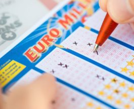 €35M EuroMillions Results for Friday August 18