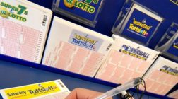 $4M Saturday Lotto Results for Saturday August 19