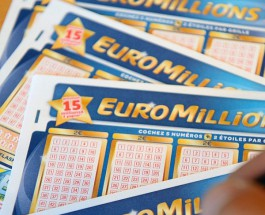 €45M EuroMillions Results for Tuesday July 19
