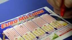 €54M EuroMillions Results for Friday October 20