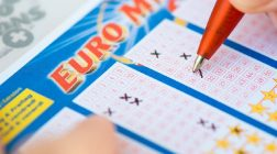 €36M EuroMillions Results for Friday July 21