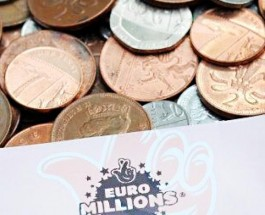 EuroMillions Offers €15 Million Jackpot on Tuesday Draw