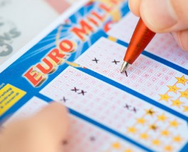 €15M EuroMillions Results for Tuesday March 22