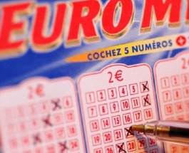 €31M EuroMillions Results for Friday May 22
