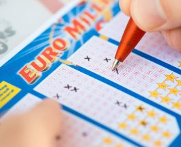 €88M EuroMillions Results for Tuesday January 24