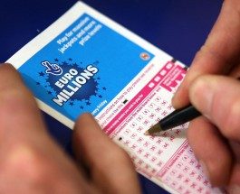 €58M EuroMillions Results for Tuesday February 24