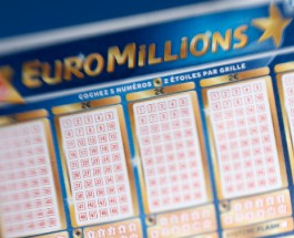 €15M EuroMillions Results for Tuesday November 14