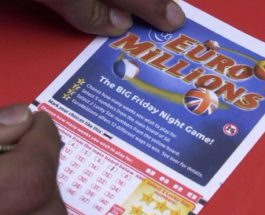 €50M EuroMillions Results for Tuesday October 24