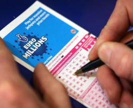 €15M EuroMillions Results for Friday February 26