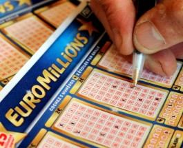 €25M EuroMillions Results for Friday December 26