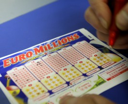 €47M EuroMillions Results for Friday May 27