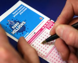 €25M EuroMillions Results for Tuesday December 27