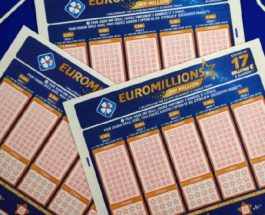€40M EuroMillions Results for Tuesday March 28