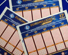 €57M EuroMillions Results for Friday April 28