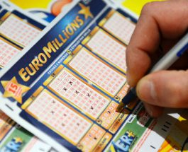 €17M EuroMillions Results for Tuesday November 29