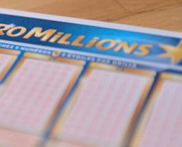 EuroMillions Jackpot Worth €15 Million on Friday