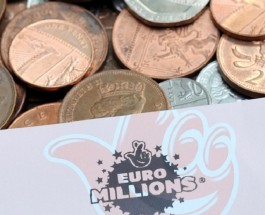 EuroMillions UK and Millionaire Raffle Results for Friday October 17