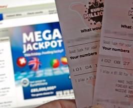 EuroMillions UK and Millionaire Raffle Jackpot Worth £143 Million on Tuesday