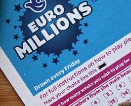 EuroMillions UK and Millionaire Raffle Jackpot Worth £150 Million on Friday