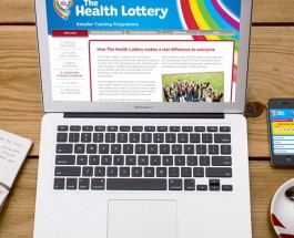 Saturday's Health Lottery Produces Top Prize Winners on Nov 15th
