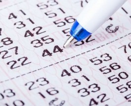 €3M Irish Lotto Results for Wednesday December 10