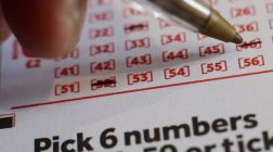 Must Win £25M Lottery Jackpot Means Far Better Odds