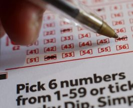 Must Win £25M Lottery Jackpot Means Far Better Odds