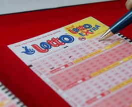 Lotto HotPicks Jackpot Worth £130,000 on Wednesday