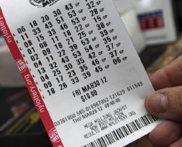 $40M Mega Millions Results for Tuesday November 1