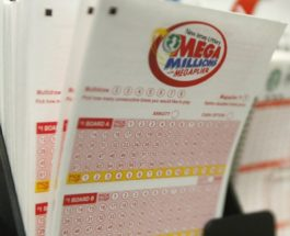 $25M Mega Millions Results for Tuesday October 3