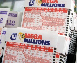 $144M Mega Millions Results for Tuesday November 3