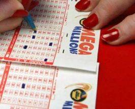 $15M Mega Millions Results for Tuesday April 4
