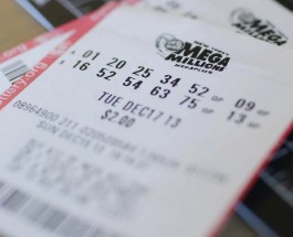 $57M Mega Millions Results for Tuesday April 5