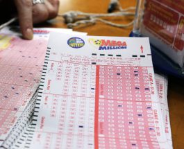 $54M Mega Millions Results for Tuesday November 8
