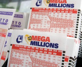 $57M Mega Millions Results for Tuesday December 8