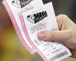 $25M Mega Millions Results for Tuesday May 9