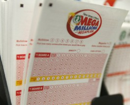 $72M Mega Millions Results for Tuesday April 12