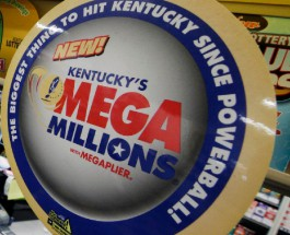 $140M Mega Millions Results for Tuesday May 12
